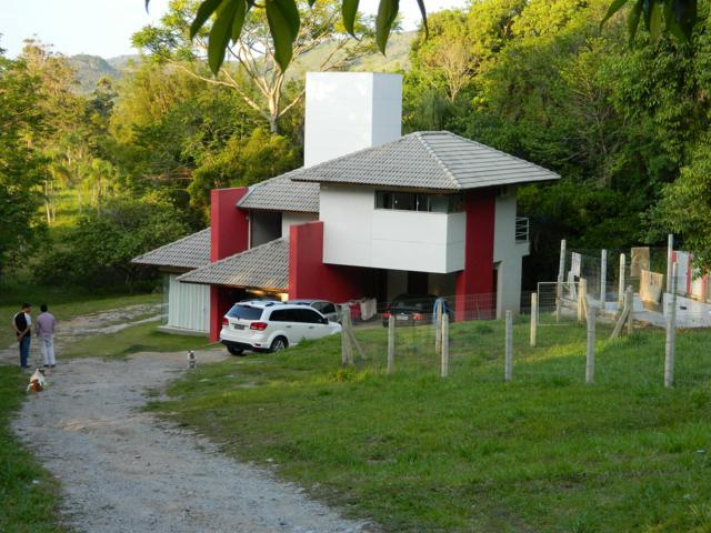 Sítio Código 9026 para Venda no bairro Ratones na cidade de Florianópolis