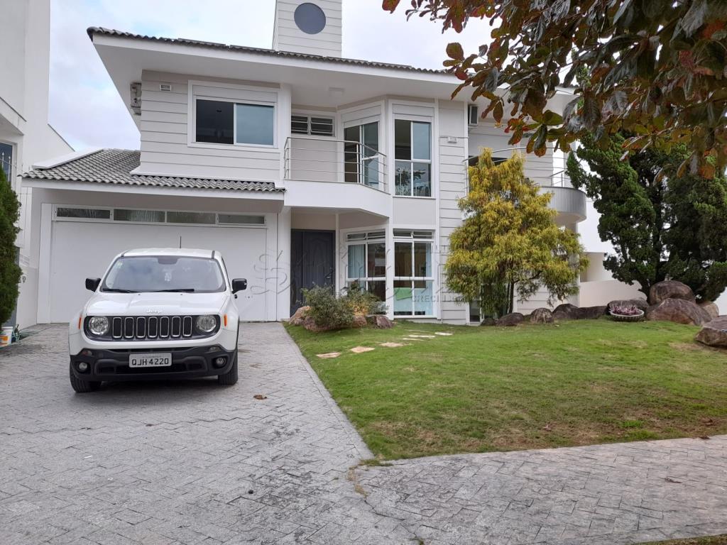 Casa Código 9086 para alugar  no bairro Jurerê Internacional na cidade de Florianópolis