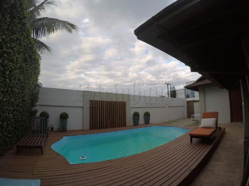 Casa Código 9092 para Temporada no bairro Jurerê Internacional na cidade de Florianópolis