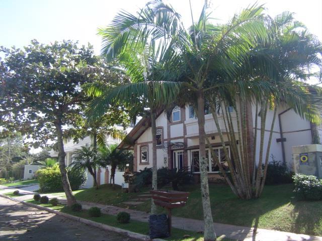 Casa Código 9095 para alugar no bairro Jurerê Internacional na cidade de Florianópolis