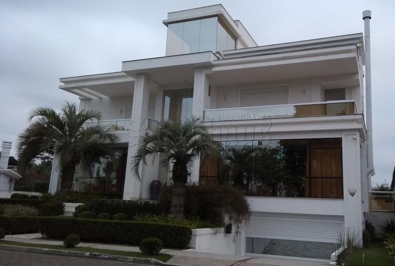 Casa Código 9197 para Venda no bairro Jurerê Internacional na cidade de Florianópolis