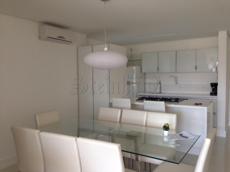 Apartamento Código 9257 para Temporada SOLAR DOS ARAÇAS no bairro Jurerê Internacional na cidade de Florianópolis