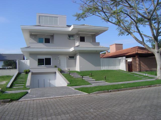Casa Código 9273 para Temporada  no bairro Jurerê Internacional na cidade de Florianópolis