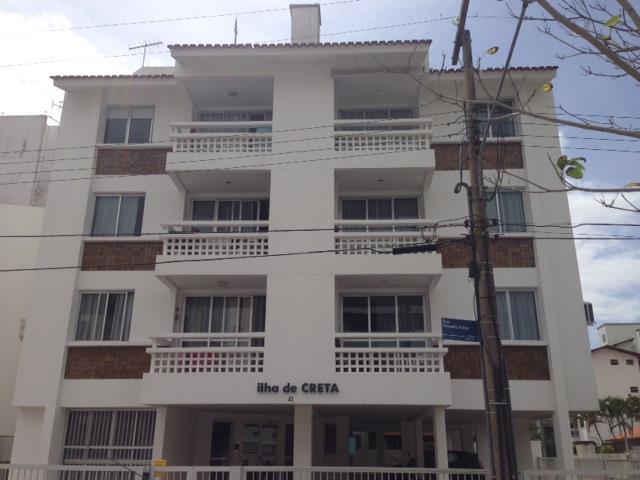 Apartamento Código 9289 para Temporada no bairro Canasvieiras na cidade de Florianópolis
