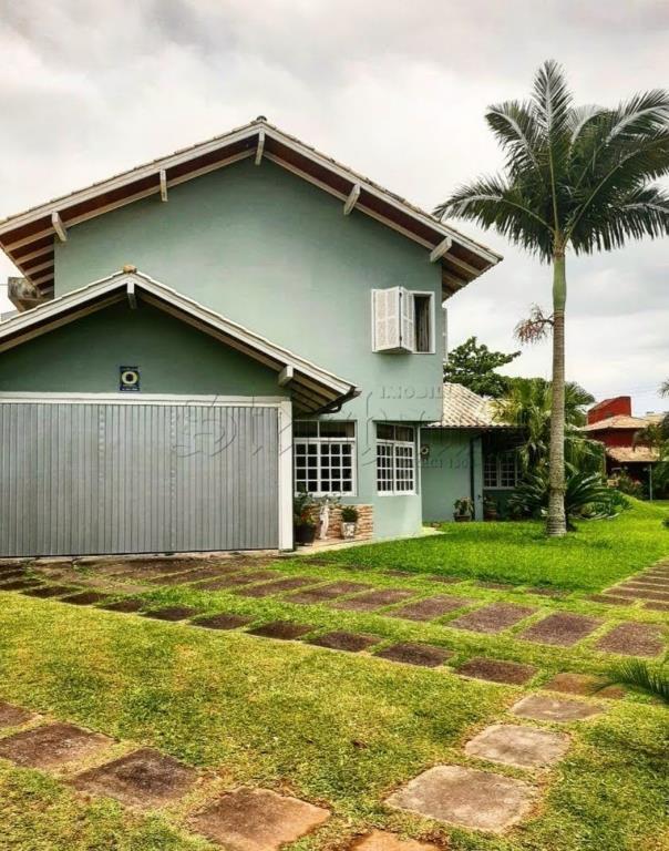 Casa Código 9294 para Temporada  no bairro Jurerê Internacional na cidade de Florianópolis