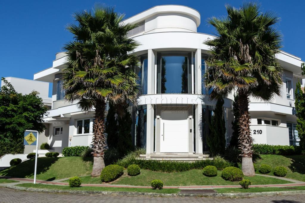 Casa Código 9311 para Temporada no bairro Jurerê Internacional na cidade de Florianópolis