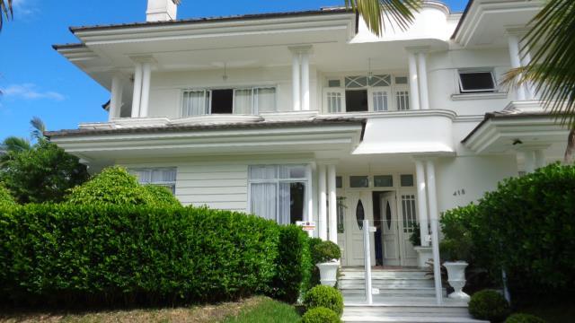 Casa Código 9339 para Venda no bairro Jurerê Internacional na cidade de Florianópolis