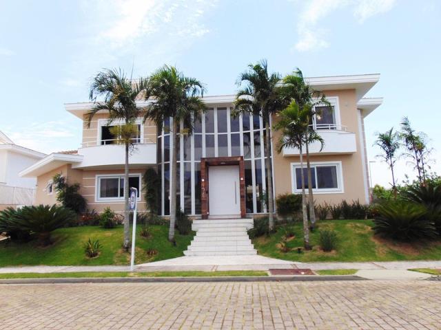 Casa Código 9357 para Venda no bairro Jurerê Internacional na cidade de Florianópolis