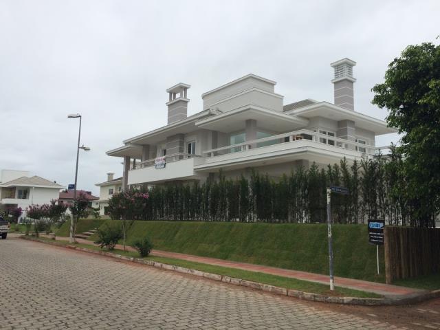 Casa Código 9411 para Venda no bairro Jurerê Internacional na cidade de Florianópolis