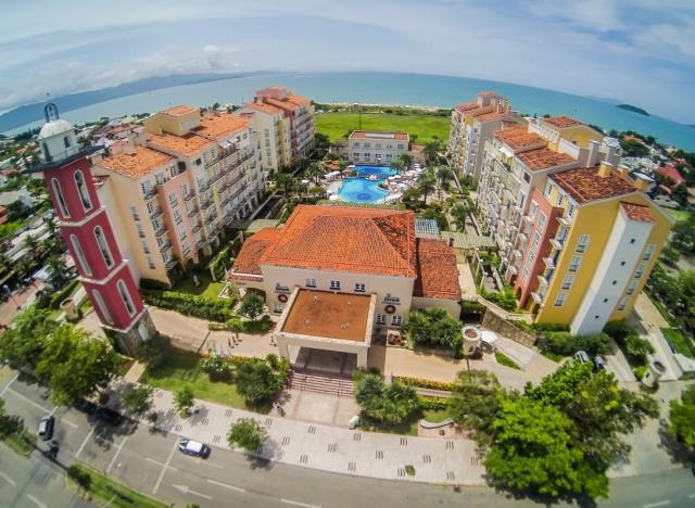 Apartamento Código 9510 para Venda no bairro Jurerê Internacional na cidade de Florianópolis