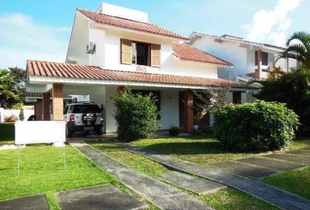 Casa Código 9553 para Venda no bairro Jurerê Internacional na cidade de Florianópolis