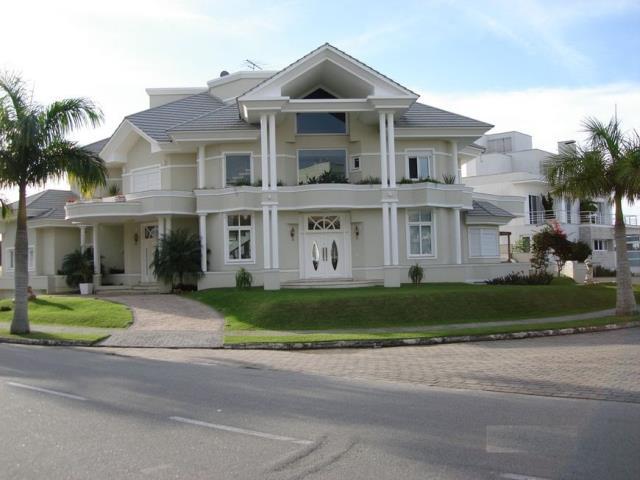 Casa Código 9557 para Venda  no bairro Jurerê Internacional na cidade de Florianópolis