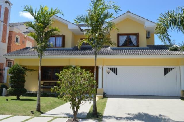 Casa Código 9659 para Temporada  no bairro Jurerê Internacional na cidade de Florianópolis