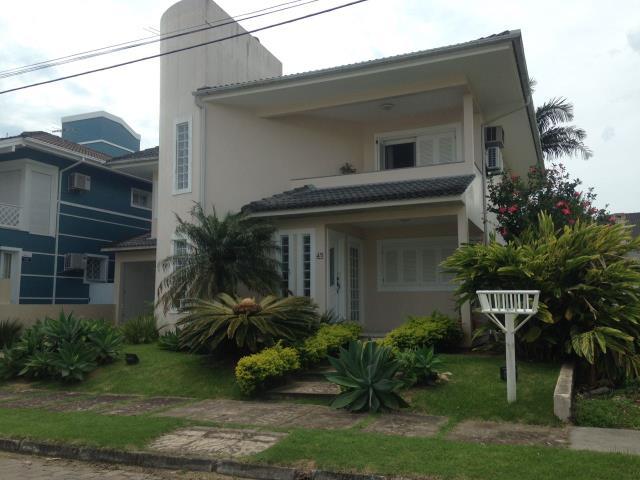 Casa Código 9668 para Temporada  no bairro Jurerê Internacional na cidade de Florianópolis