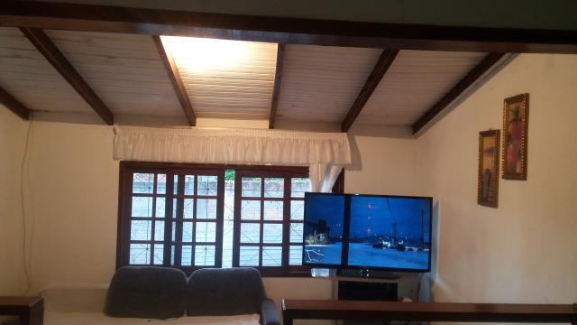 Casa Código 9677 para Venda no bairro Ingleses do Rio Vermelho na cidade de Florianópolis