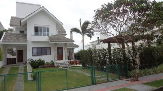 Casa Código 9682 para Temporada no bairro Jurerê Internacional na cidade de Florianópolis