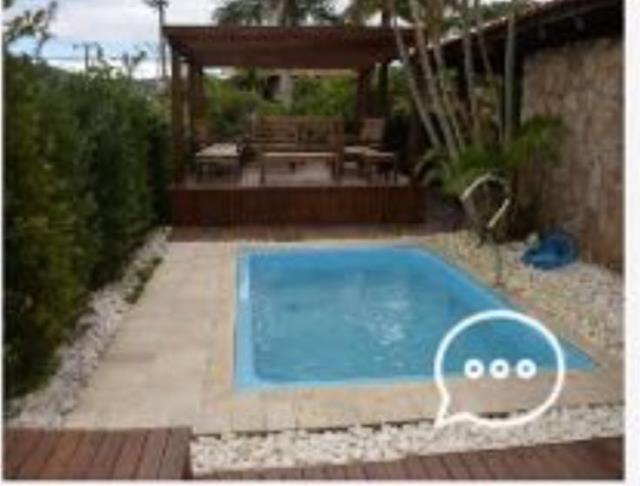 Casa Código 9714 para Temporada no bairro Jurerê Internacional na cidade de Florianópolis