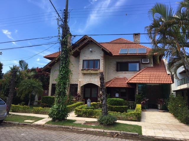 Casa Código 9740 para Venda no bairro Jurerê Internacional na cidade de Florianópolis
