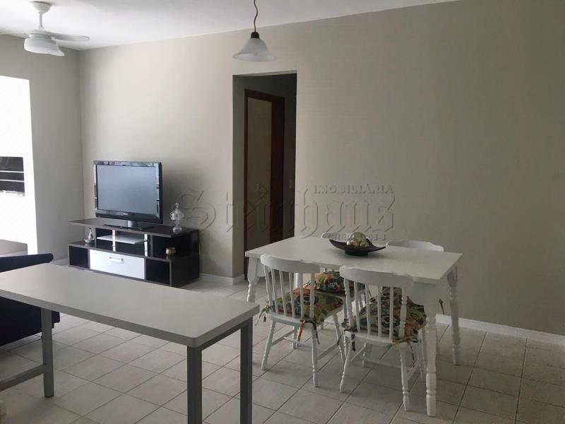 Apartamento Código 9767 para Temporada SUMMER TIME no bairro Jurerê Internacional na cidade de Florianópolis