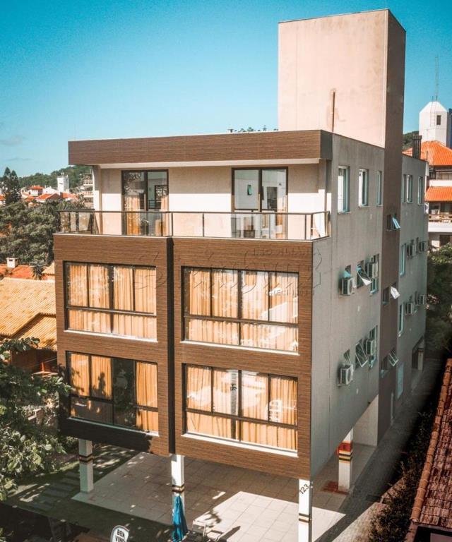 Apartamento Código 9773 para Temporada no bairro Jurerê na cidade de Florianópolis