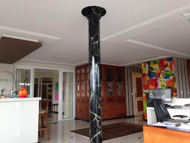 Cobertura Código 9801 para Venda BROMELIAS no bairro Jurerê na cidade de Florianópolis
