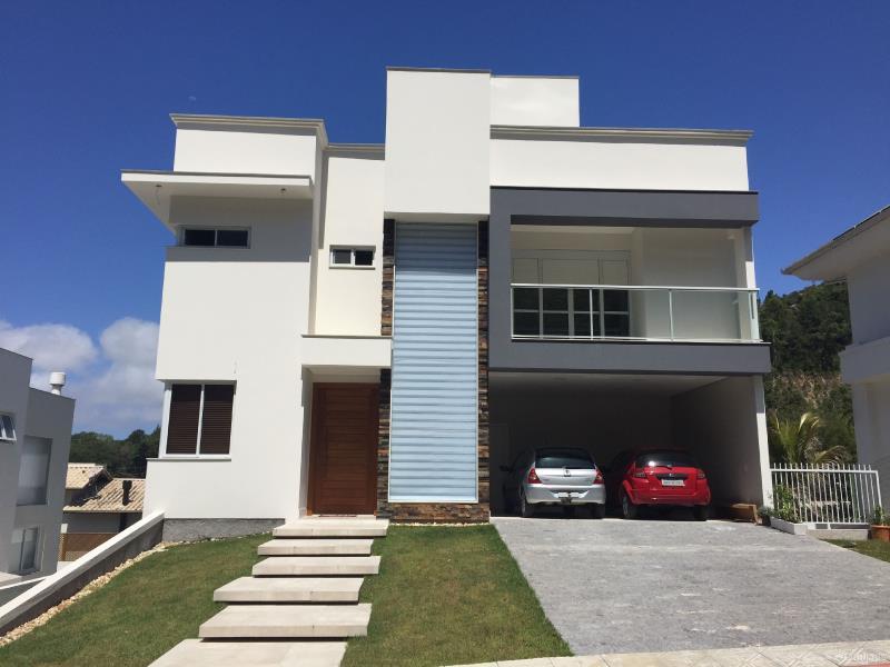 Casa Código 9831 para Temporada no bairro Canasvieiras na cidade de Florianópolis