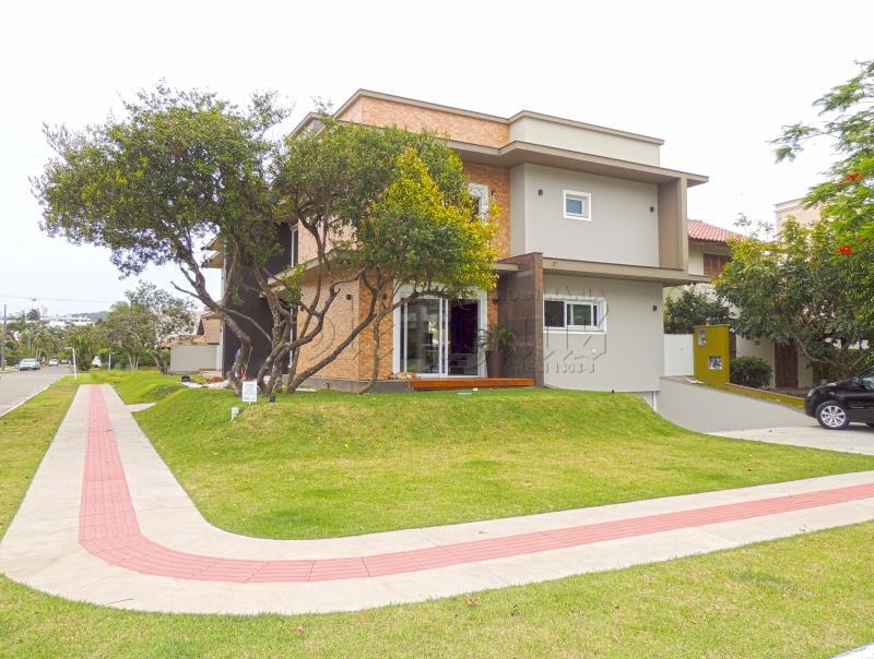 Casa Código 9838 para Temporada no bairro Jurerê Internacional na cidade de Florianópolis
