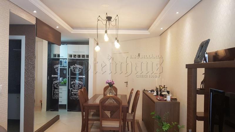 Apartamento Código 9878 para Venda no bairro Canasvieiras na cidade de Florianópolis