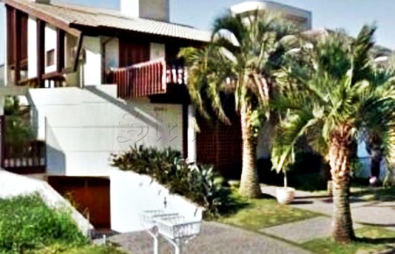 Casa Código 9879 para Venda no bairro Jurerê Internacional na cidade de Florianópolis