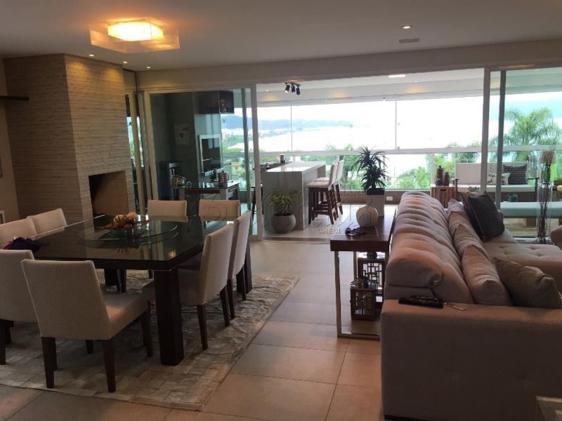 Apartamento Código 9881 para Venda no bairro Jurerê na cidade de Florianópolis