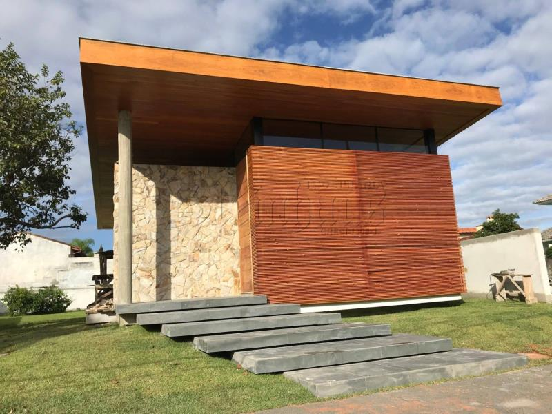 Casa Código 9901 para Venda no bairro Jurerê Internacional na cidade de Florianópolis
