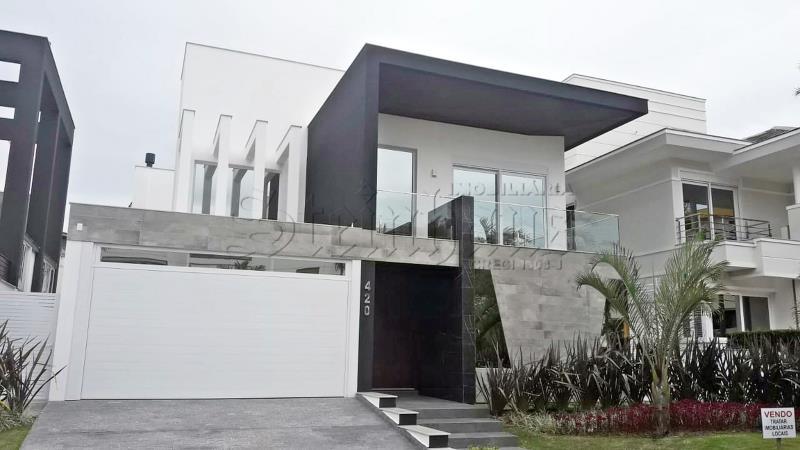 Casa Código 9902 para Venda no bairro Jurerê Internacional na cidade de Florianópolis