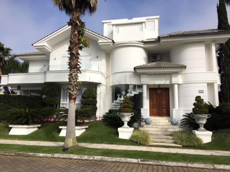 Casa Código 9915 para Temporada no bairro Jurerê Internacional na cidade de Florianópolis
