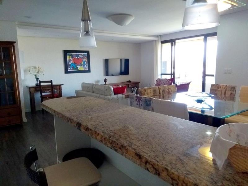 Apartamento Código 9921 para Aluguel Temporada GARDEL RESIDENCIAL no bairro Jurerê na cidade de Florianópolis