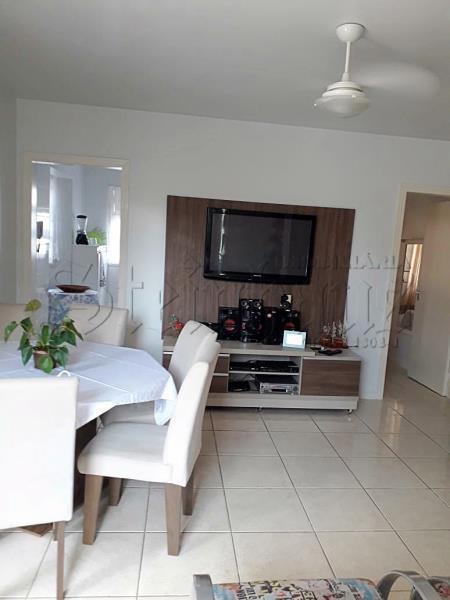 Apartamento Código 9924 para Venda no bairro Canasvieiras na cidade de Florianópolis