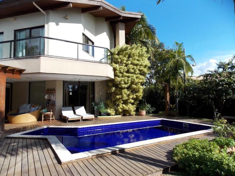 Casa Código 9942 para Aluguel Temporada  no bairro Jurerê Internacional na cidade de Florianópolis