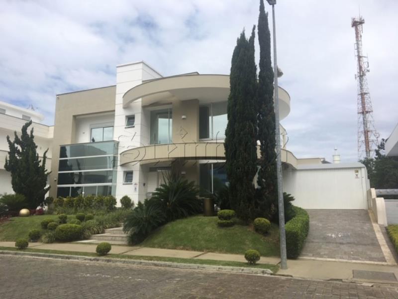 Casa Código 9945 para Temporada no bairro Jurerê Internacional na cidade de Florianópolis
