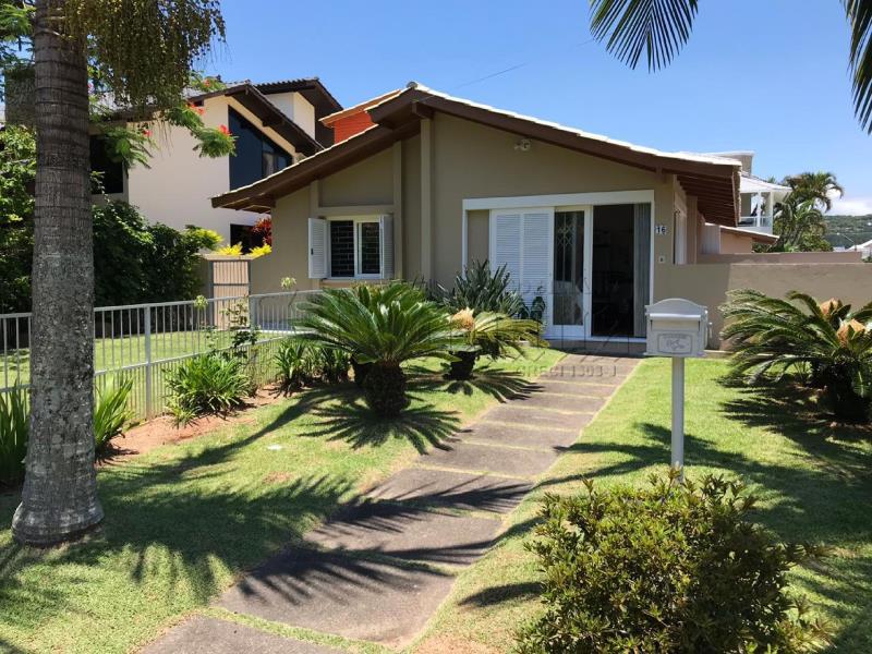 Casa Código 9957 para Temporada no bairro Jurerê Internacional na cidade de Florianópolis