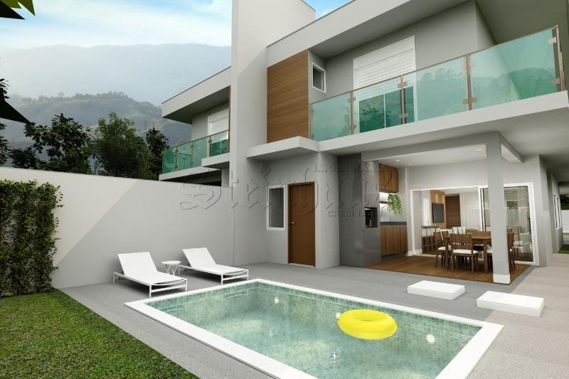 Casa Código 9996 para Venda no bairro Jurerê na cidade de Florianópolis
