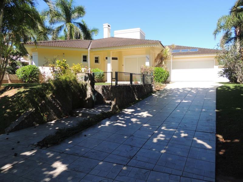 Casa Código 9999 para alugar no bairro Jurerê Internacional na cidade de Florianópolis