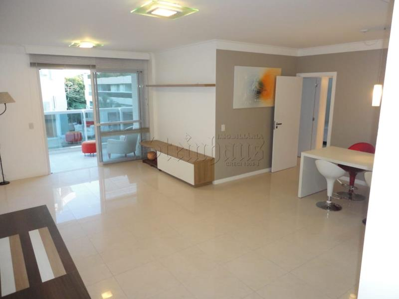 Apartamento Código 10005 para alugar no bairro Jurerê na cidade de Florianópolis