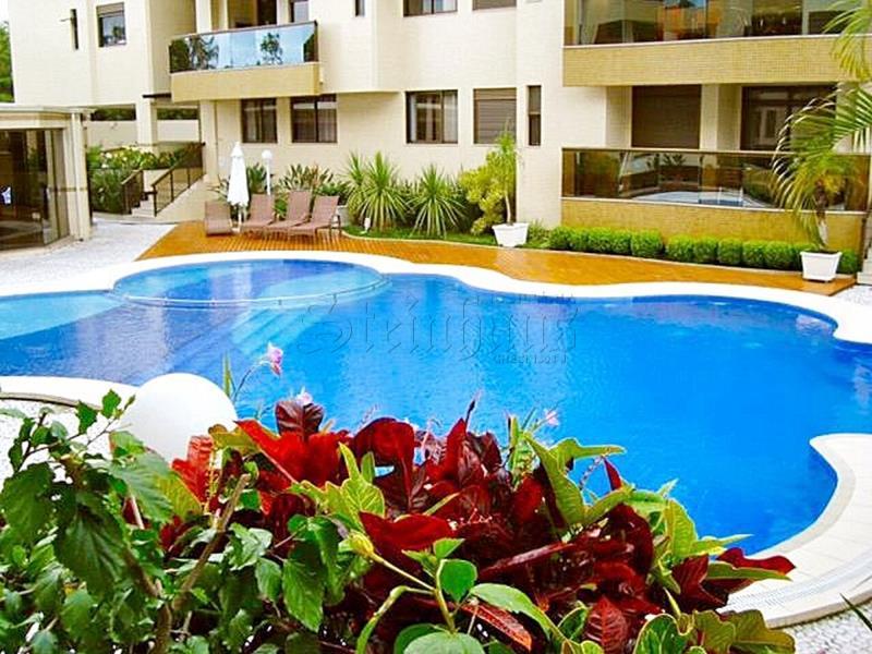 Apartamento Código 10007 para Venda no bairro Jurerê na cidade de Florianópolis