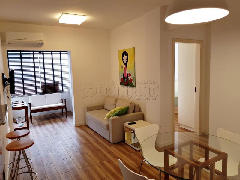 Apartamento Código 10009 para alugar no bairro Jurerê Internacional na cidade de Florianópolis