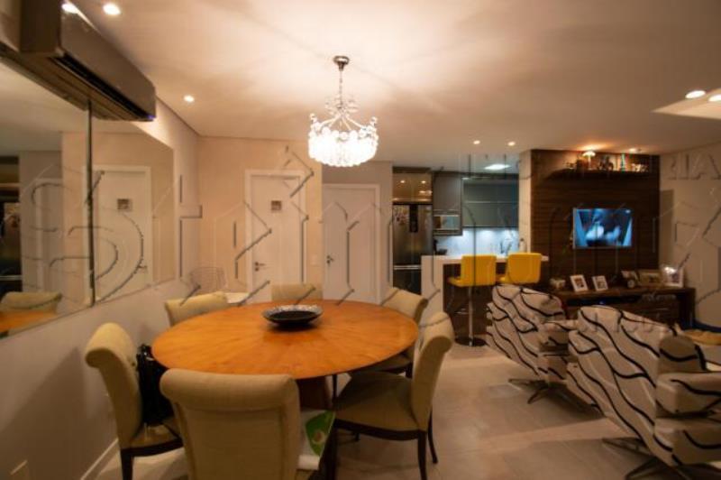 Apartamento Código 10018 para Venda no bairro Jurerê Internacional na cidade de Florianópolis
