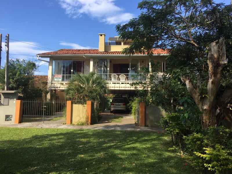 Casa Código 10026 para Temporada no bairro Daniela na cidade de Florianópolis