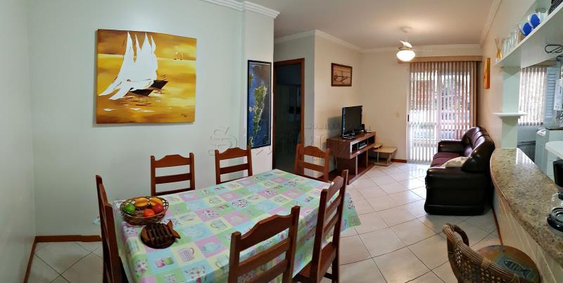 Apartamento Código 10027 para alugar no bairro Jurerê Internacional na cidade de Florianópolis