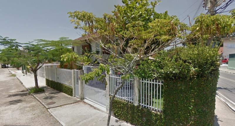 Casa Código 10034 para Venda no bairro Canasvieiras na cidade de Florianópolis