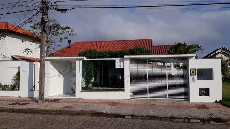 Casa Código 10051 a Venda  no bairro Jurerê na cidade de Florianópolis