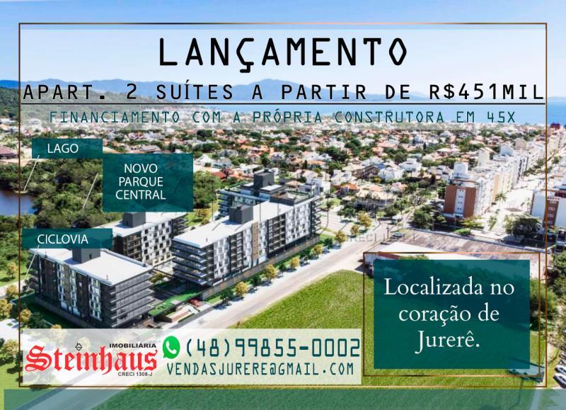 Apartamento Código 10060 para Venda no bairro Jurerê Internacional na cidade de Florianópolis