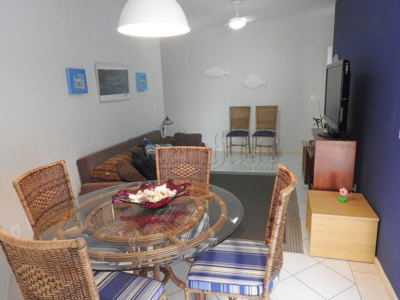 Apartamento Código 10085 para Temporada no bairro Jurerê na cidade de Florianópolis
